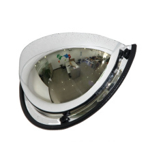 China Suppliers Traffic Safety Products Convex Curved Mirrors, Amazon Best Selling Products Road Safety Full View Mirror