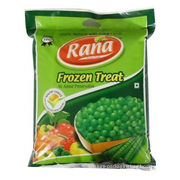 Fda Standard Food Grade Frozen Food Packaging Bag , Freezer Bags