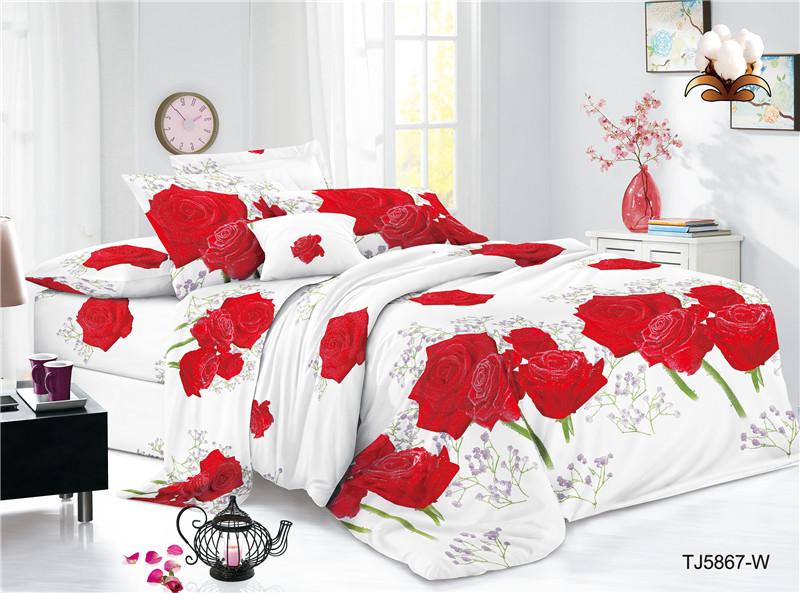 Textiles Polyester Plain Voile Bedding Sheet