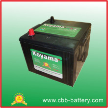 Good Quality South Africa Automotive SMF Car Battery (699) 100ah 12V