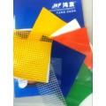 Porta de alta velocidade do obturador da tela macia automática do PVC