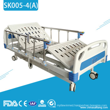 SK005-1 Hospital 8-Function Electric Adjustable Patient Bed