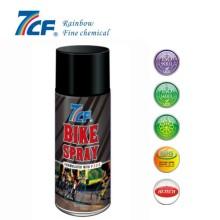 lubrifiant de chaîne de bicyclette