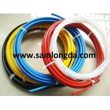 PU PA Nylon Air Hose with DIN Standards (PA 0806)