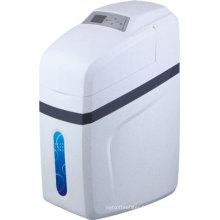 L'eau adoucie par l'adoucisseur d'eau de ménage mini 1000L / H