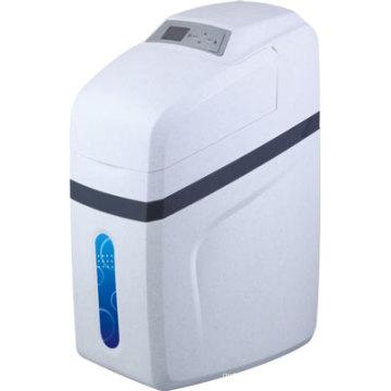A mini água de amaciamento de água do agregado familiar abrandou a água 1000L / H