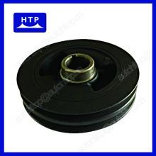 Polea de cigüeñal para Toyota HILUX 2L 3L 5L Engine 13408-54090 13408-54070
