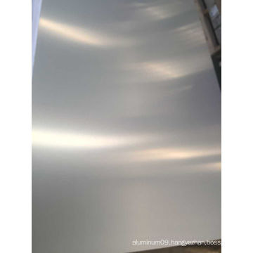 Anodized Aluminum Sheet 5052 H38 for Signs
