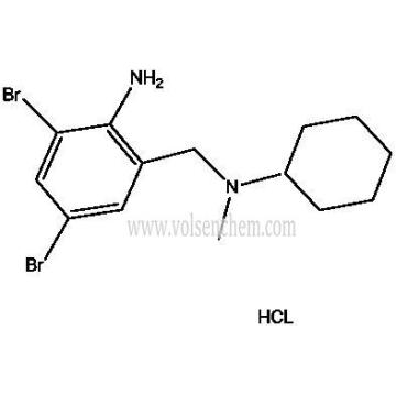 Cas 611-75-6, High Purity 99% Bromhexine Hydrochloride