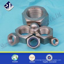 High Strength Stainless Steel 304 Nut