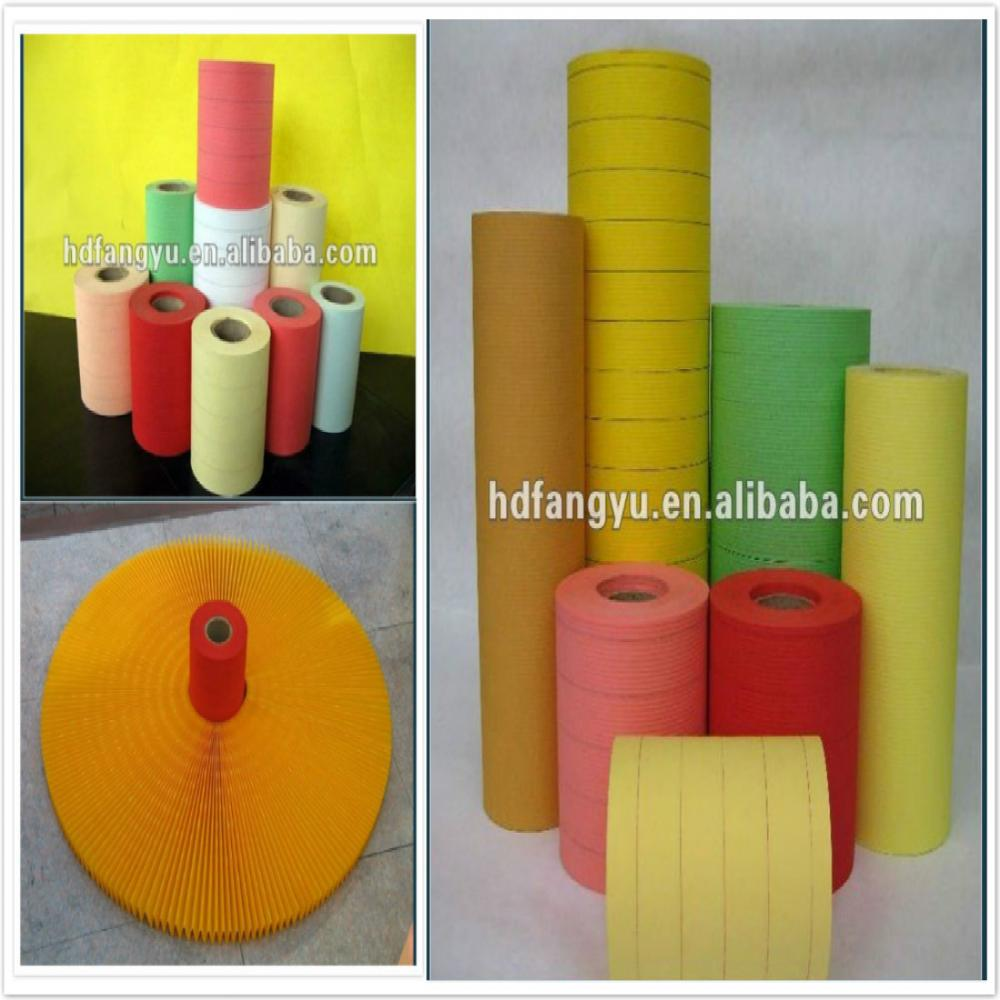 Aoto Air Filter Paper