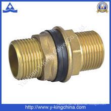 Messing-Tankanschluss mit Außengewinde (YD-6020)