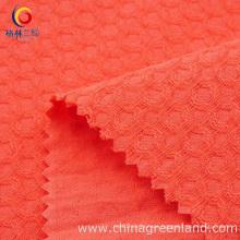 100%Cotton Jacquard Woven Fabric for Garment