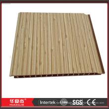 Wood wpc wall panels in zhejiang