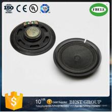 Mylar Speaker 8ohm 0.5W Speaker