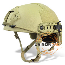 Ballistic Helmet for Army and Tactical with Nij Iiia Performance