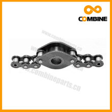 Alternative range of chains for combine harvesters