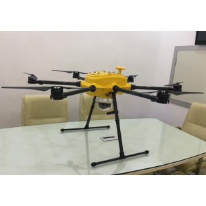 Empty Frame Kit For Waterproof Drone