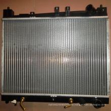 aluminum auto car radiator factory prices