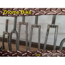 Fahrrad Teile/Fahrrad Gabel/schleppte Stahl Gabel/Cromo Stahl 4130 Rahmen und Gabel Zh15FF02