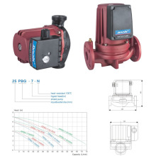 Shield Circulating Water Pump with CE