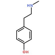 N-Methyltyramine Hydrochloride /CAS: 370-98-9