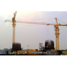 Construction building QTZ80-6010-6T tower crane