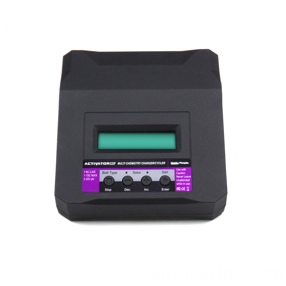 AC&DC balance battery charger