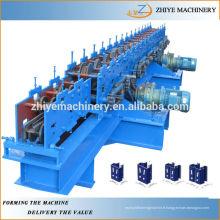 Fabrication de machines de fabrication d'angle en angle