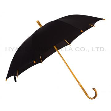 Bamboo Stick Umbrella สำหรับ eBay