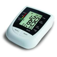 Upper+Arm+Medical+Electronic+Blood+Pressure+Monitor