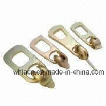 Concrete Panel Lifter Hardware Ring Clutch (5t, Pintura, galvanizado)