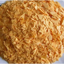 Manufacture Supply Brenntag Yellow Flakes for Sodium Sulphide 60%