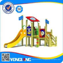 Wood Playground