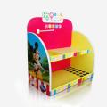 Hohe Quanlity Karton für Nestle Counter Displays