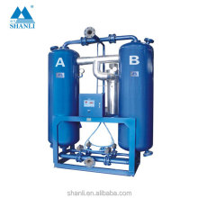 Shanli high quality Regeneration Heated  Desiccant Air Dryer with CE ISO SLAD-1MXF