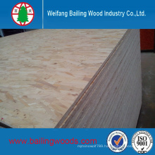 China Cheap Price OSB with Good Quality