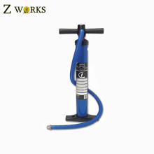Top Grade Inflating Deflating Pressure Gauge Hand Pump For Sale