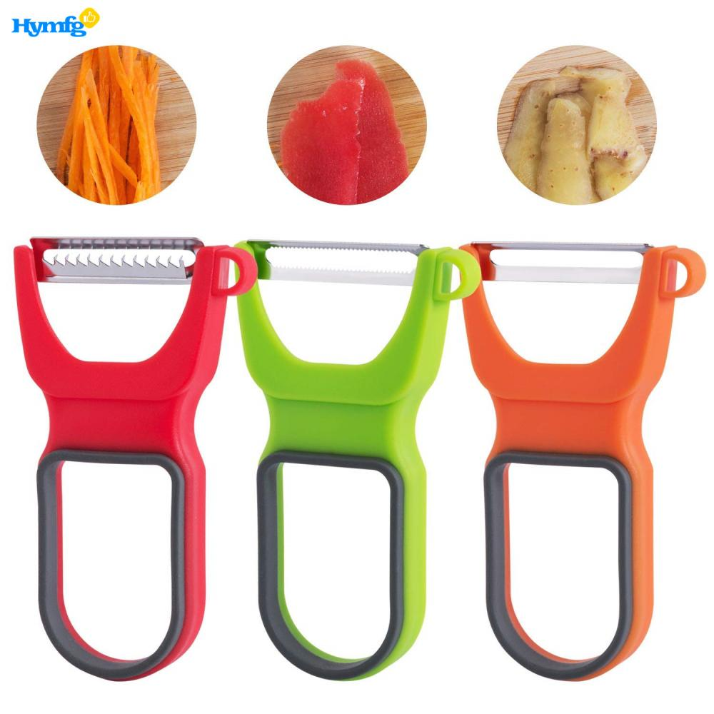 Vegetable Peeler Set Of 3