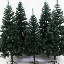 Künstlicher Weihnachtsbaum der Weihnachtsdekoration