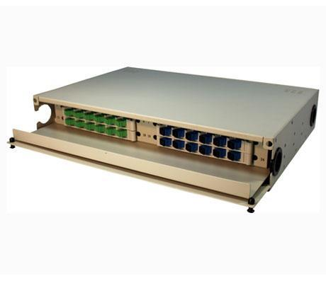 Fiber Optic Enclosure 24c Odf