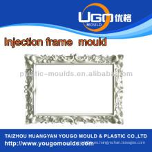 Molde de plástico decorativo del molde de la inyección de Professiona