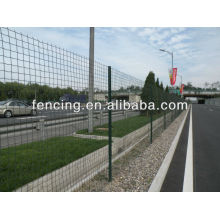 Garden Fence for Europe market (10 years' factory)