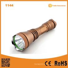 Alta potência 10W T6 Xml LED 500lumen polícia lanterna