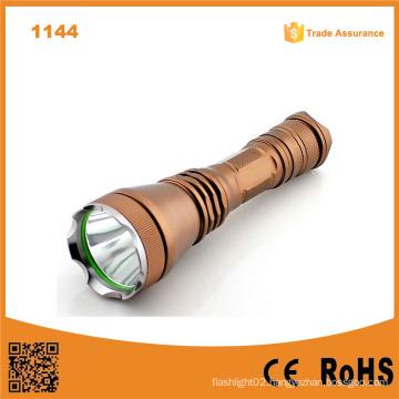 High Power 10W T6 Xml LED 500lumen Police Flashlight