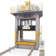 Máquina de moldeo de prensa SMC Slice 200 toneladas