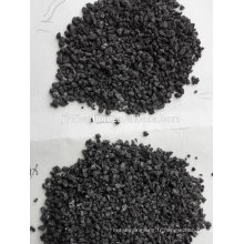 GPC S0.05% 1-5mm graphite Coke de pétrole / graphite recarburizer / graphite carbone additif