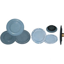 OEM for Black Drainage Valve PTFE diaphragm for metering pump export to Anguilla Factory
