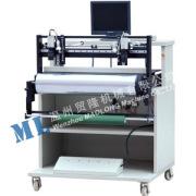 Placa de impresión ML máquina de montaje