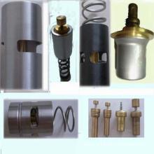 Kits thermiques d'élément de noyau de valve de la température de compresseur d'air de vis